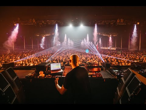 Paul Kalkbrenner: Garden Of Madness | Tomorrowland Wi ...