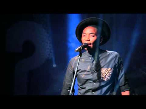 Halleluyah By Alexandra Burke (Anderson's Cover) | MTN Project Fame Season 8
