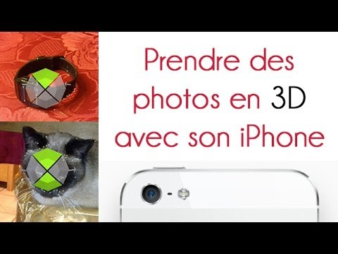 comment prendre une photo de son ecran iphone