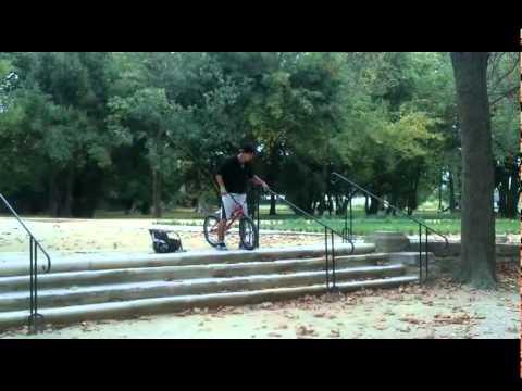 Banned Bike