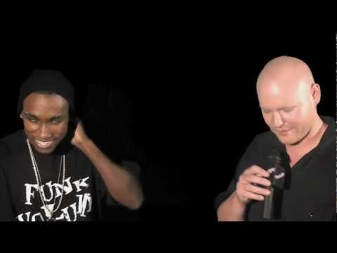 """Hopsin on the """"Set in Stone Tour"""" interviewed by EmceeTV"""