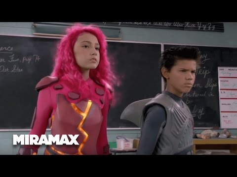The Adventures of Sharkboy and Lavagirl | 'The Storm' (HD) | MIRAMAX
