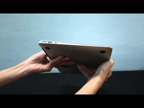 macbook air - Video dùng trong chủ đề: http://www.tinhte.vn/threads/tren-tay-macbook-air-2014-thiet-ke-giu-nguyen-nang-cap-nhe-cpu.2295772/#post-41971964 Trong khu vực: Tạ...