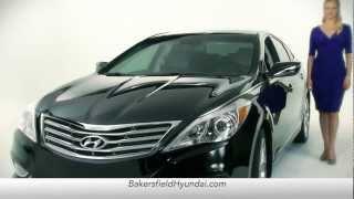 2013 Hyundai Azera - Test Drive At Bakersfield Hyundai