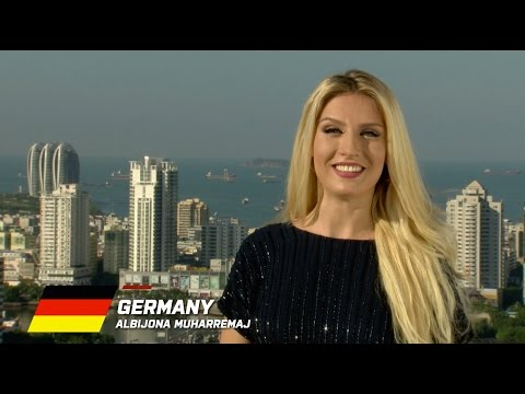 MW2015 - Germany