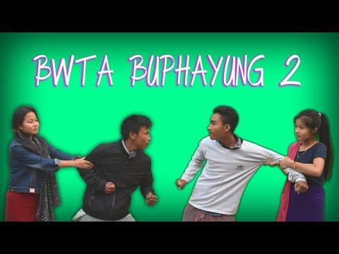 BWTA BUPHAYUNG 2 a new kokborok   2021 funny   lila tei bishal   ksf   kokborok short film