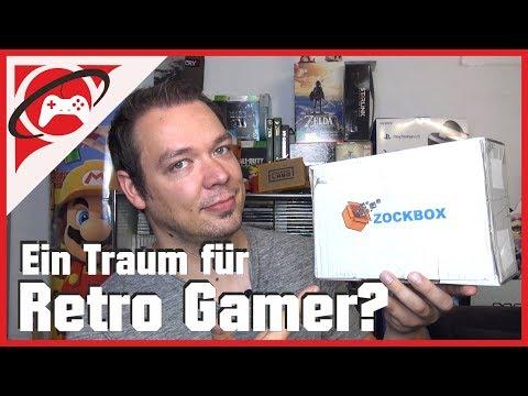 Spielewelten Video zu Zockbox