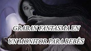 Barongarook Australia  City pictures : Mujer graba un fantasma en el monitor para bebés