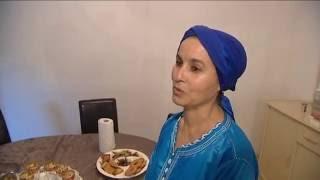 Video La fête de l'Aïd avec une famille de Français musulmans du Nord MP3, 3GP, MP4, WEBM, AVI, FLV Juni 2018