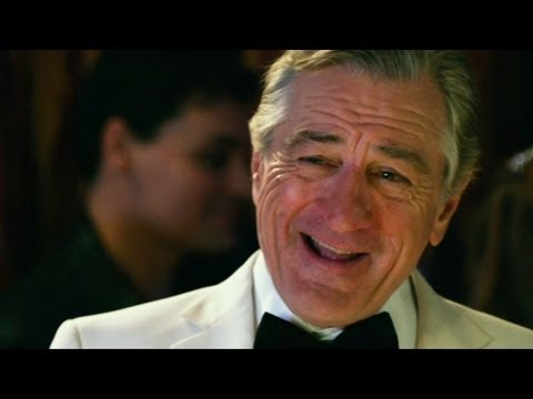 Last Vegas - Trailer #1