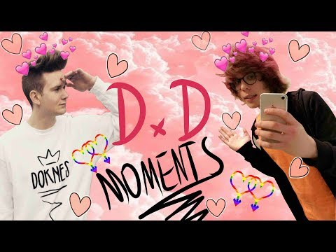 DxD moments~ Dealereq/Doknes