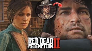 Red Dead Redemption 2 - JOHN MARSTON FIRST LOOK! Trailer 3 Breakdown With New Gameplay Details!