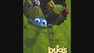 Download Lagu A Bug's Life Original Soundtrack - Red Alert Mp3
