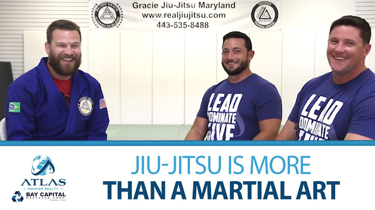 How This Academy Is Using Jiu-Jitsu to Bring Confidence to a Community