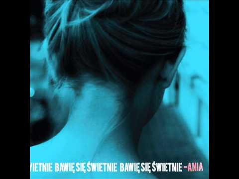 Tekst piosenki Ania Dąbrowska - Zatrzymać cię po polsku