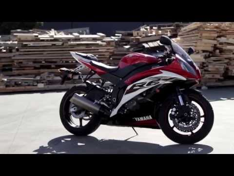 Bikelife Bike Review - 2015 Yamaha R6