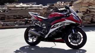 8. Bikelife Bike Review - 2015 Yamaha R6