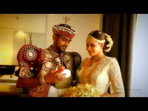piumi rayme wedding trailer champi siriwardana s guinness wedding