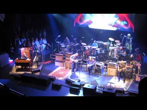 Allman Brothers Band Beacon Theatre 3-2-13 Why Does Love Got To Be So Sad