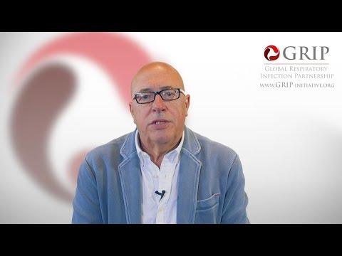 Aurelia Sessa interview at GRIP 2017