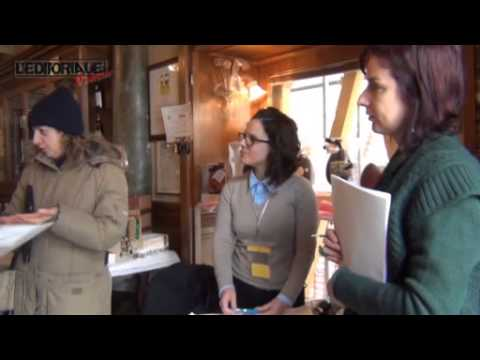 L'Aquila: Progetto Benessere post sisma