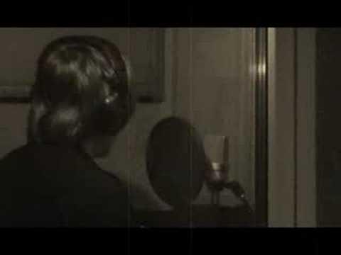"ORIGAMI - ""Rec Stories - Vocal"""
