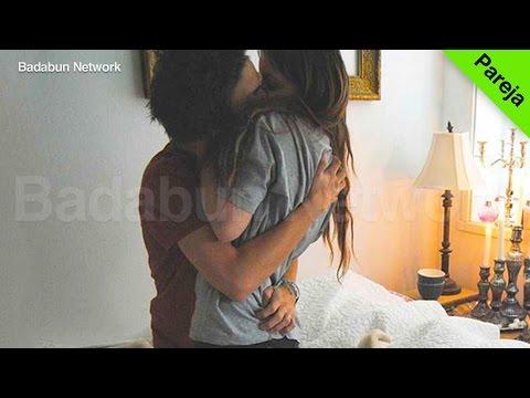 Фото где девушка обнимает парня со спины