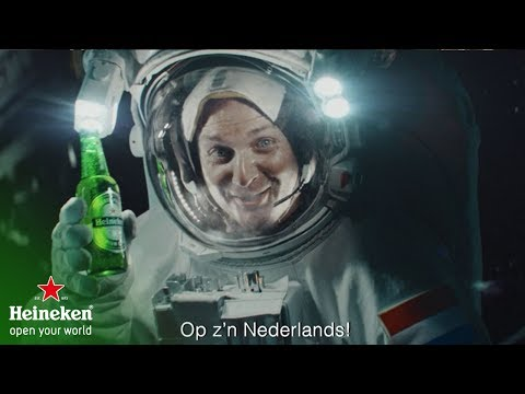 Heineken Commercial (2015 - 2016) (Television Commercial)