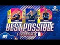 BEST POSSIBLE FRANCE TEAM! w/ MBAPPE AND GRIEZMANN! | FIFA 18 ULTIMATE TEAM