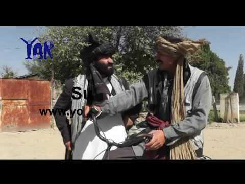 Pashto 2017  Funny Video 2017 Khost  Sharshamgull $  Gulbashrekhan
