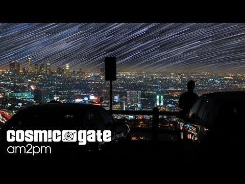 Cosmic Gate - am2pm