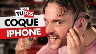 Video TUTO COQUE IPHONE MP3, 3GP, MP4, WEBM, AVI, FLV Oktober 2017