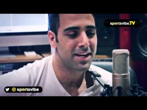 Sportsvibe Sessions - Ramzi 'Dance' [Acoustic]