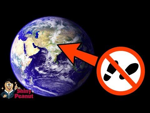 Inilah 10 Tempat Di Bumi Yang Jarang Bahkan Belum Dipijaki Manusia