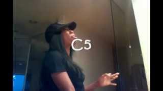Brandy Live Vocal Range: F#2 - E6