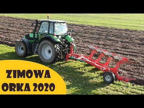 ORKA ZIMOWA 2020 Agro Dniówka #153 Agro Kuzyni
