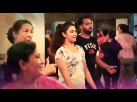 Video Rolling it all Zumba I Bhangra I BollyX download in MP3, 3GP, MP4, WEBM, AVI, FLV January 2017