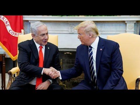 صفقة القرن.. القدس لإسرائيل و50 مليار دولار لفلسطين