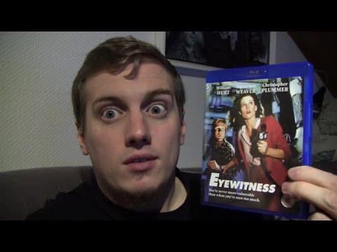 Friday Night Ritual - Late Night 80s Blu-ray