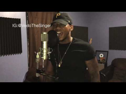 Chris Brown - Privacy, Location, Bounce Back, Shining & Party (@VedoTheSinger MASH-UP)
