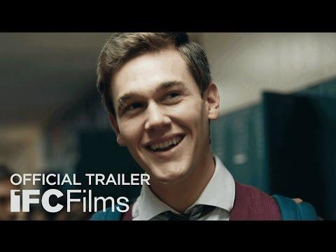 Wolves (2017) (Trailer)