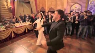 Красивые танцы на свадьбе 19 12 2013 - Kavkaz Muzika ❤ [►]