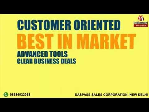Daspass Sales Corporation