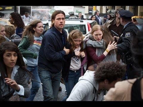 World War Z (TV Spot 'Law')