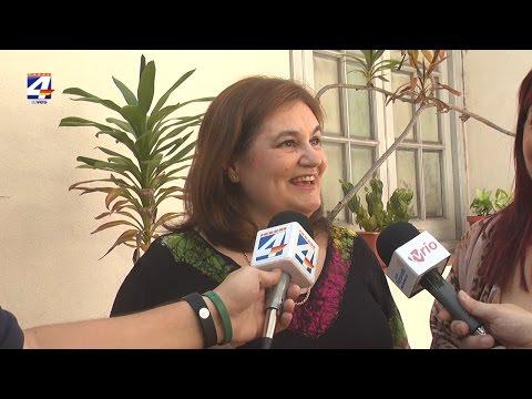 Asumió nueva Inspectora Departamental de Educación Inicial y Primaria