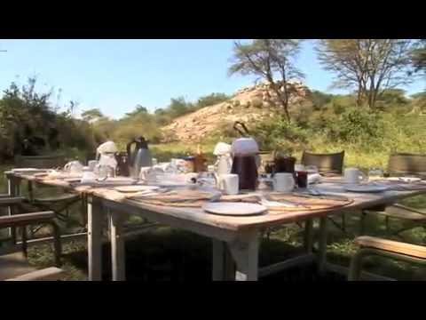 Randonnée à cheval au Kenya, Safari Masaï Mara