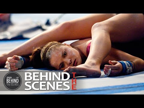 Final Destination 5 (Behind The Scenes)