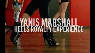 "Video YANIS MARSHALL HEELS INTENSIVE. ""YOU'RE MINE"" OSCAR AND THE WOLF. MILLENNIUM DANCE COMPLEX LA MP3, 3GP, MP4, WEBM, AVI, FLV Desember 2018"