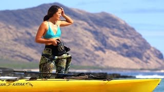 Video Living Off the Sea by Freedive Spearfishing MP3, 3GP, MP4, WEBM, AVI, FLV Juni 2019