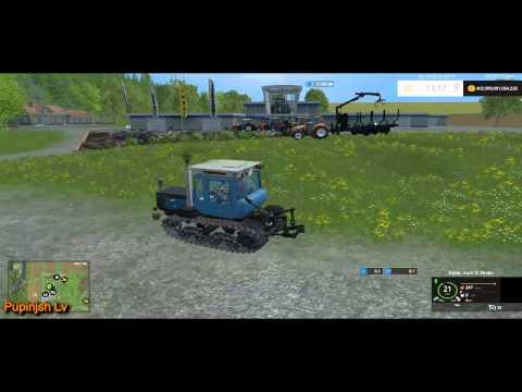 HTZ 181 Blue v2.0